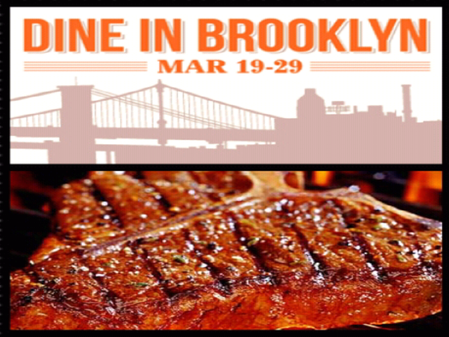 Things To Do In Brooklyn: Dine In Brooklyn Steakhouse Restaurants