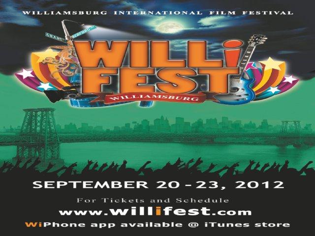 Celebrate Williamsburg In Style At WiLLiFEST Film Festival 2012