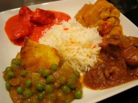 Asya Indian Restaurant: A Mix Of Traditional Indian And Brooklyn Chic