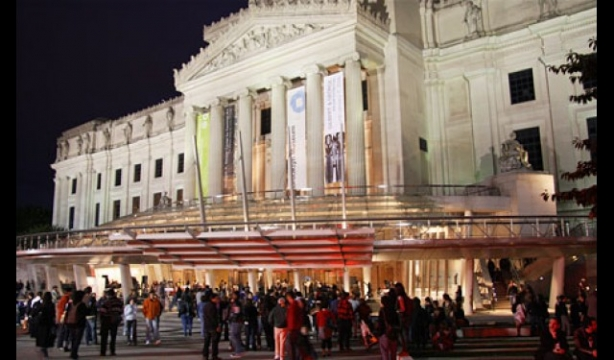 Things To Do In Brooklyn – Target First Saturday – Brooklyn Museum
