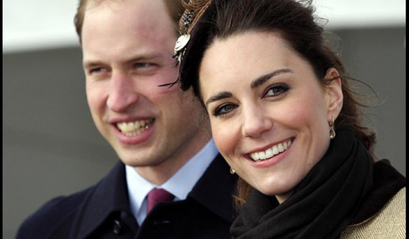 Things To Do In Brooklyn: Prince William & Kate Visit US