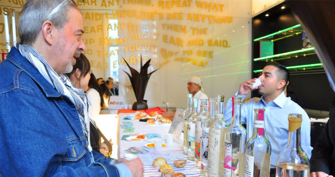 Weekend's Event Brings Top Travelers – The NY Travel Festival