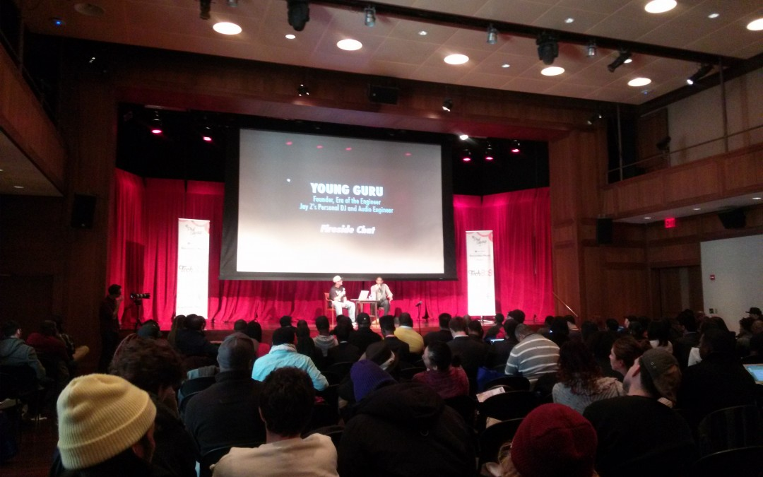 Tech808 – Where Hip-Hop Entrepreneurs Learn To Hustle