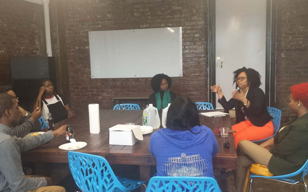 Graduation aftermath: the issue with student loans, hosted by Francelene Louis