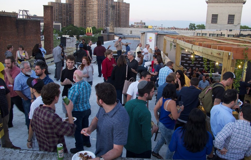 The Art of Brooklyn Film Festival returns for 6th year