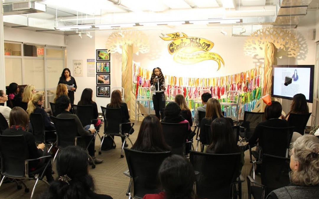 WAMventures Event Lighting Path to Equity Fundraising for YOUR Business