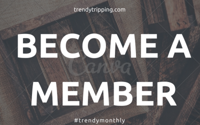 Join TrendyTripping today!