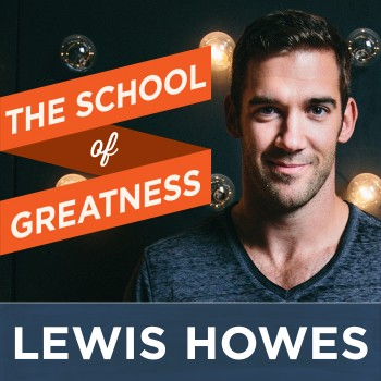 Lewis Howes Podcast