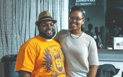 Business & Pleasure? Learn How This Couple Make Their Relationship Their Business