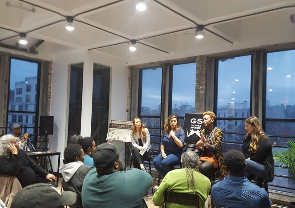 Travel Founders Roundtable co-hosted BKLYN Commons March 30
