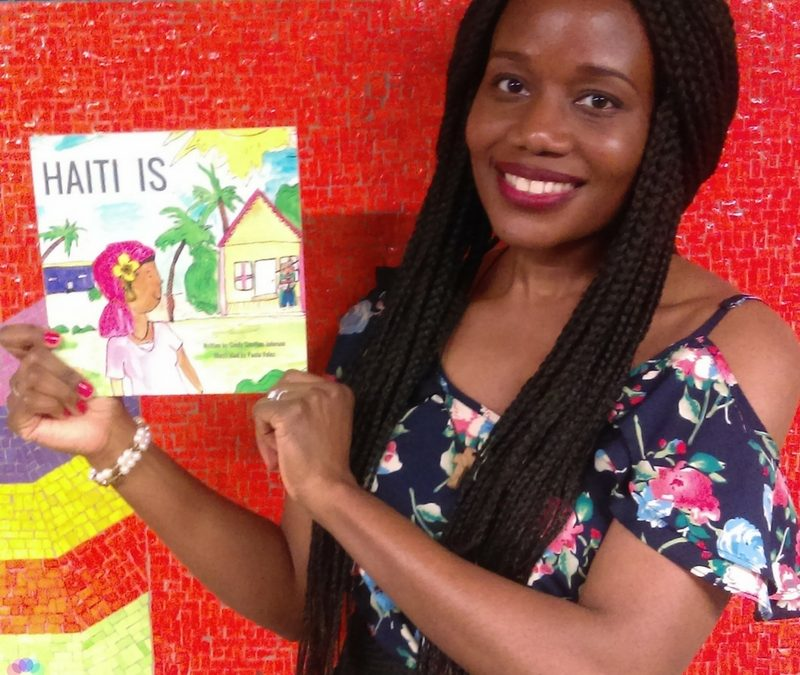 Haitian-American Author Cindy Similien-Johnson Talks About the Importance of Bridging the Gap in Haitian Culture and Literature