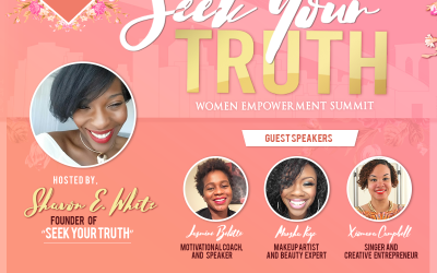Seek your Truth: Women Empowerment Summit June 10th