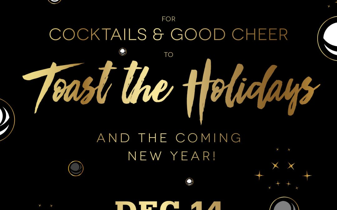 Dec 14th: SMP Global Consultants Holiday Party