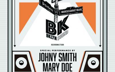 Jan 12th: Bklyn Sound Recording Studio Opening