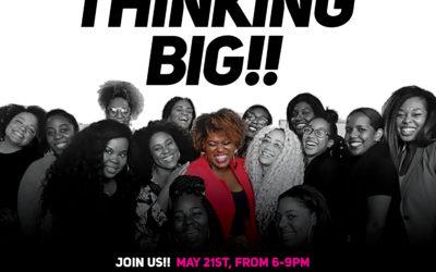 Handmadeinbrooklyn x TrendyTripping Meet up: THINKING BIG!!